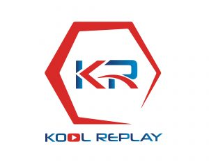 Kool Replay logo